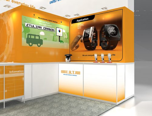 Etulipa announces cooperation with United Radiant Technology in Taiwan